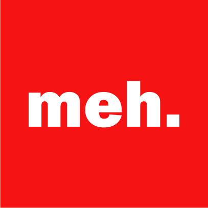 meh red