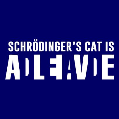 schrodingers cat navy