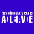 schrodingers cat royal blue