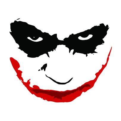 joker smile juicebubble t shirts batman logo vector corel draw batman logo vector cdr