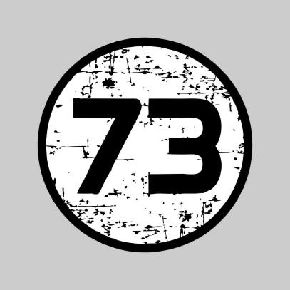 73 grey