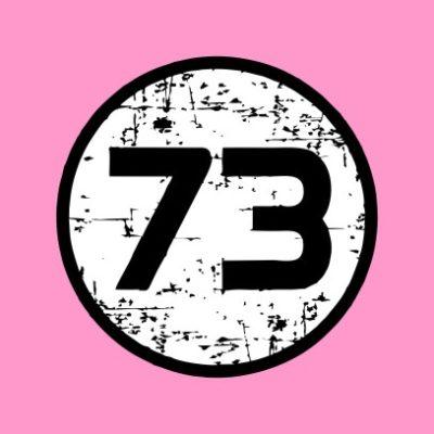 73 light pink