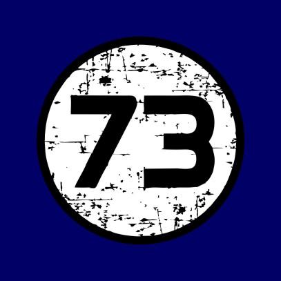 73 navy