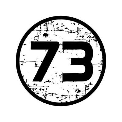 73 white