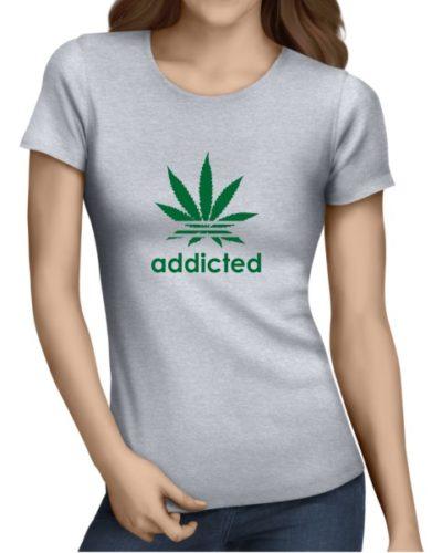Addicted Ladies Grey