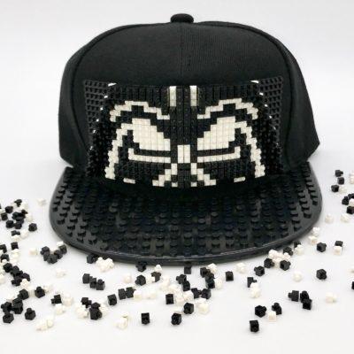 Darth Vader snapback cap