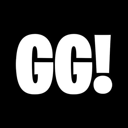 GG black square