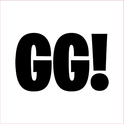 GG white square