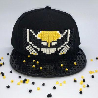 Wolverine snapback cap