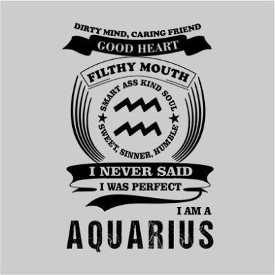 aquarius grey square