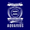 aquarius navy square