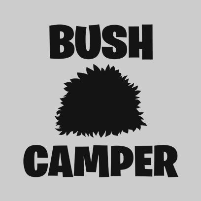 bush camper grey square