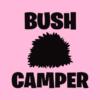 bush camper pink square