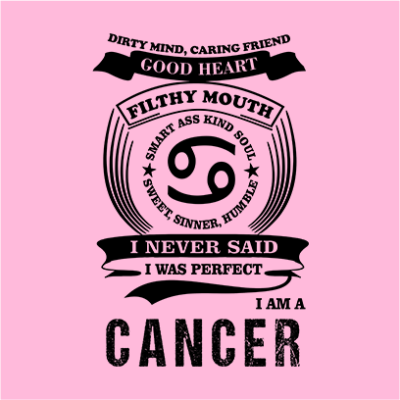cancer pink square
