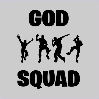 god squad grey square