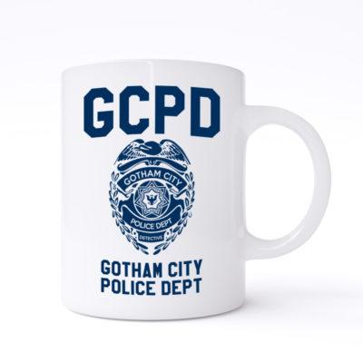 GCPD MUGS