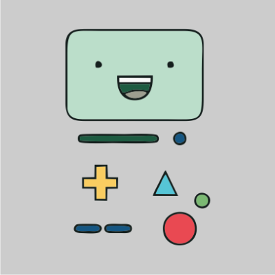 Adventure-Time-BMO-grey