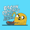 Adventure-Time-makin-bacon-pancakes-sky-blue