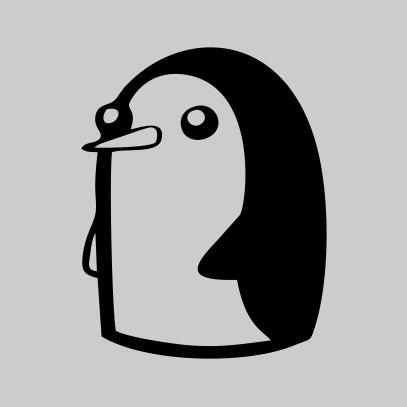 Adventure-Time-penguin-grey
