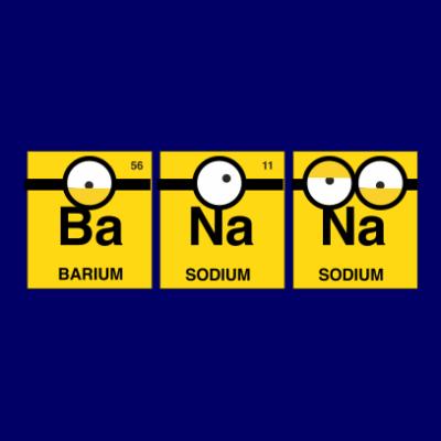 BaNaNa-navy