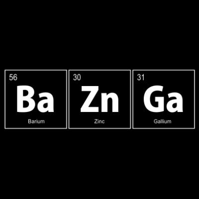 BaZnGa-black