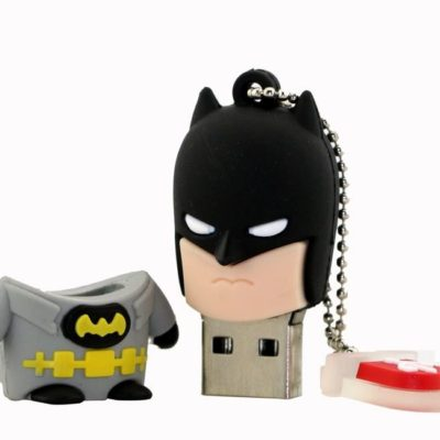 Batman 8GB USB Flash Drive 02