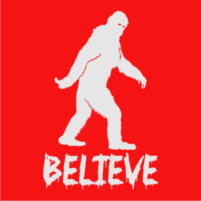 Believe-Red