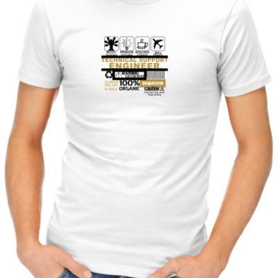 Customizable-Job-mens-short-sleeve
