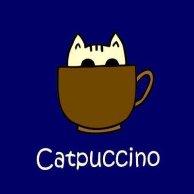 Catpuccino-dark-blue-