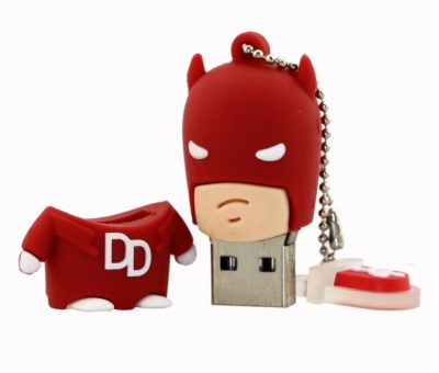 Daredevil 8GB USB Flash Drive 02