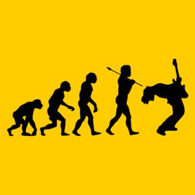 Evolution-yellow1