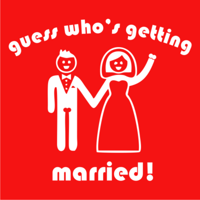 Guess-Who_s-Getting-Married-Red