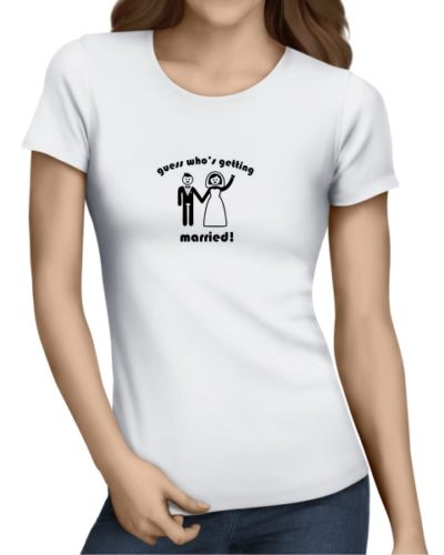 Guess-Who_s-Getting-Married-ladies-short-sleeve