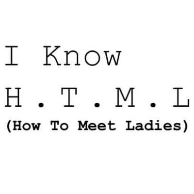 I-know-HTML-white