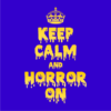 Keep-Calm-and-Horror-On-Royal-Blue