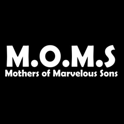 MOMS-black