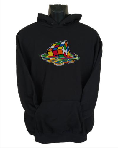 Melting-Rubix-Black