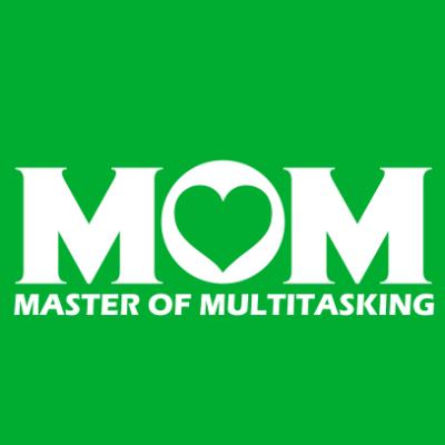 Multitasking-Mom-kelly-green