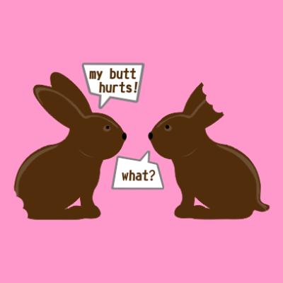 My-butt-hurts-light-pink