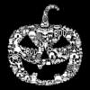 Pumpkin-Face-Black