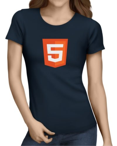Silicon-Valley-S-sign-ladies-short-sleeve-shirt