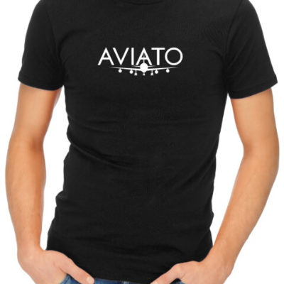 Silicon-Vally-Aviato-plane-mens-short-sleeve-shirt