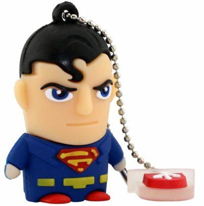 Superman 16GB USB Flash Drive 01