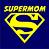 Supermom-on-navy