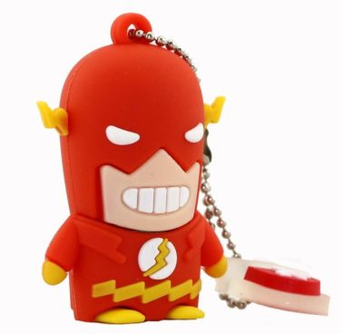The Flash 8GB USB Flash Drive 01