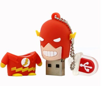 The Flash 8GB USB Flash Drive 02