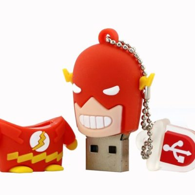 The Flash 8GB USB Flash Drive