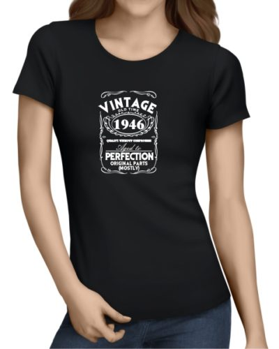 Vintage-ladies-short-sleeve-1