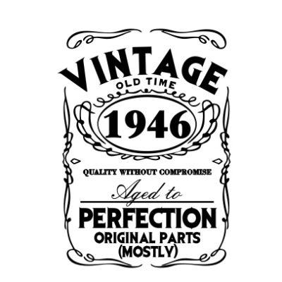Vintage-white