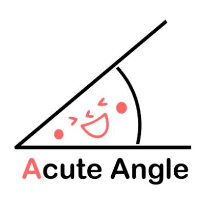 acute-angle-white